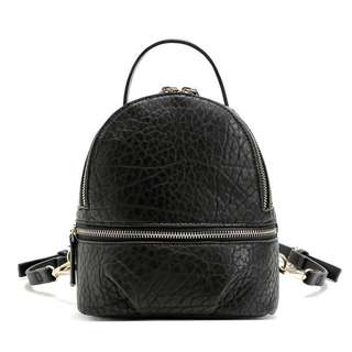 ZARA mini back pack