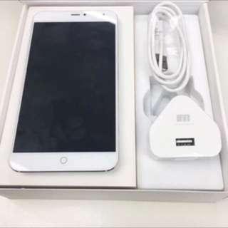 MEIZU魅族 MX4 32GB 銀白色