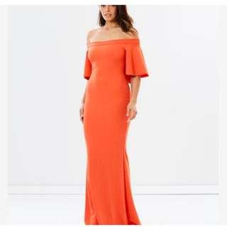 RENT A DRESS: Pasduchas Envogue Gown
