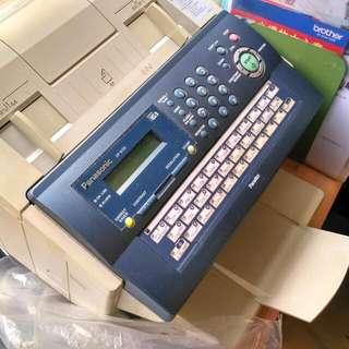 维修及保養各類型傳真機-Repairing & Maintenance Service All Multi Purposes Fax
