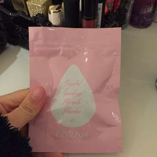 Crystal Beauty Blender