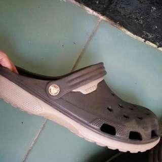 Crocs Man