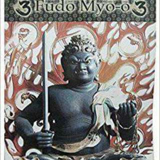 The Tattoo Fudo Myo-o Sketch Book is a great mini tattoo reference from a tattoo artist (Acalanatha) .The tattoo artist specializing in tattooing more than ten years and always adhering to painting.