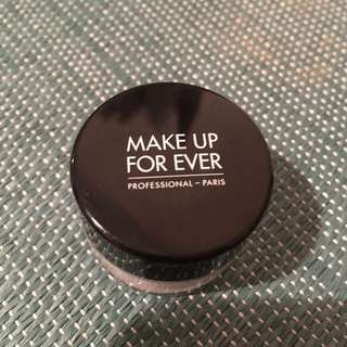 Make Up Forever HD POWDER MINI