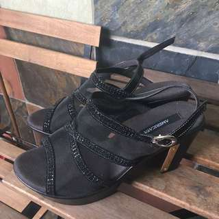 Americaya Heels