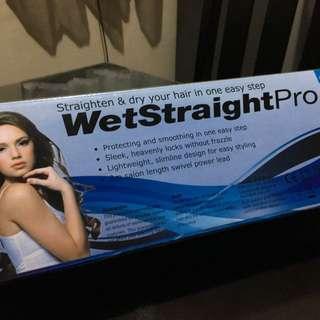 Wet Straight Pro
