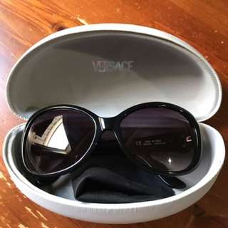 Authentic Versace Sunglasses