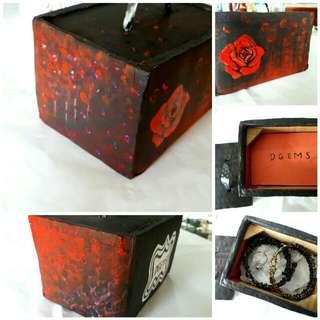 Decorative Packaging- Appreciation Photo