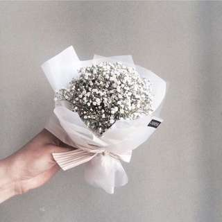 Small Hand Held Bouquet