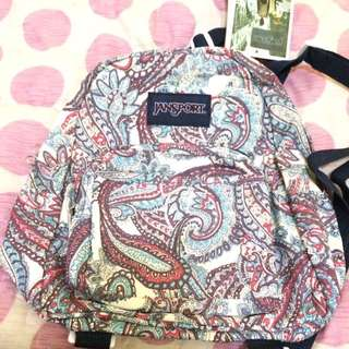 tas jansport mini