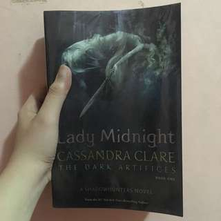 ‼️ REPRICED ‼️ Lady Midnight
