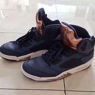 [SECOND] Air Jordan 5 Bronze