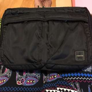 Porter' A4 Size袋