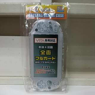 PS Vita Slim Crystal Case