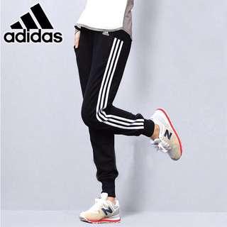 Adidas 縮口褲