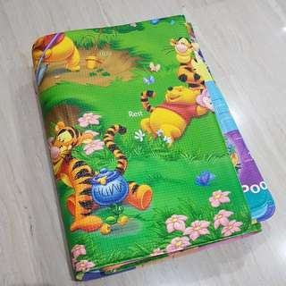 COMFLOR Baby Care Play Mat (Made In KOREA)