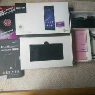 Sony Z2 D6503 2G/16G  4Glite