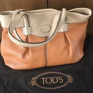 TOD's HANDBAG Authentic