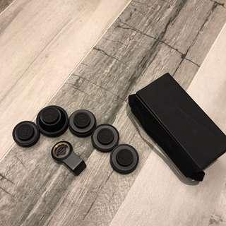 Lifetrons 多功能手機鏡頭組(精裝版)