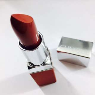 Clinique Pop Matte - Shade 01 Blushing Pop
