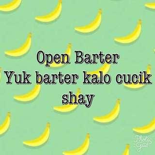 Yuk Barter