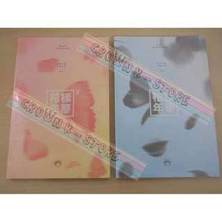 [READY STOCK]BTS KOREA 4TH MINI ALBUM (PEACH OR BLUE COVER) 1CD=RM65 /2CD RM128 SEALED POSTER NOT AVAILABLE PRICE NOT INCLUDE POSTAGE (PLEASE READ DETAILS FOR MORE INFO)