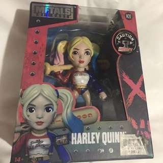 Harley Quinn Die Cast Collection