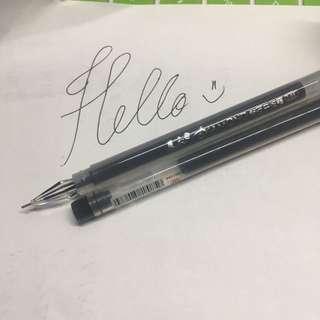 Diamond Written Pens