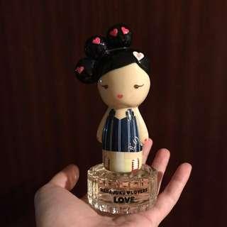 Harajuku Lovers Perfume (LOVE) By Gwen Stefani