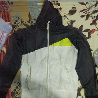 Jacket Pull And Bear