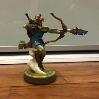 Amiibo for Breath Of The Wild, Zelda
