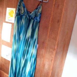 MaXI Dress From HK