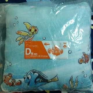 皮克斯 迪士尼 海底總動員 多莉 尼莫 小丑魚 一番賞 扭蛋盒玩