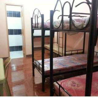 Cubao Ladies Dormitory - Looking For Lady Bedspacer