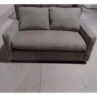 Bench cushion Love seat