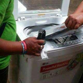 Washing Machine(installment/cash)