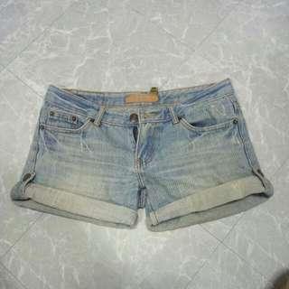 【二手】Jeans Cool 淺藍牛仔褲