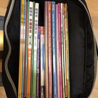 Junior Secondary Textbooks