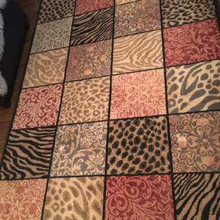 2 Carpets