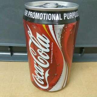 Malaysia Promo Coca-Cola Can