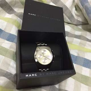 MARC BY MARC JACOBS 小馬克女錶