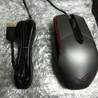 ROG Sica Mouse