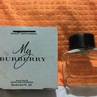 Original My Burberry