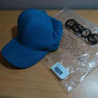 ASOS Denim CAP 100% ORGINAL