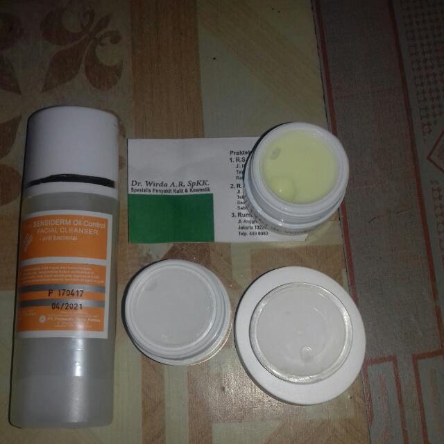 Acne Treatment Dr. Wirda