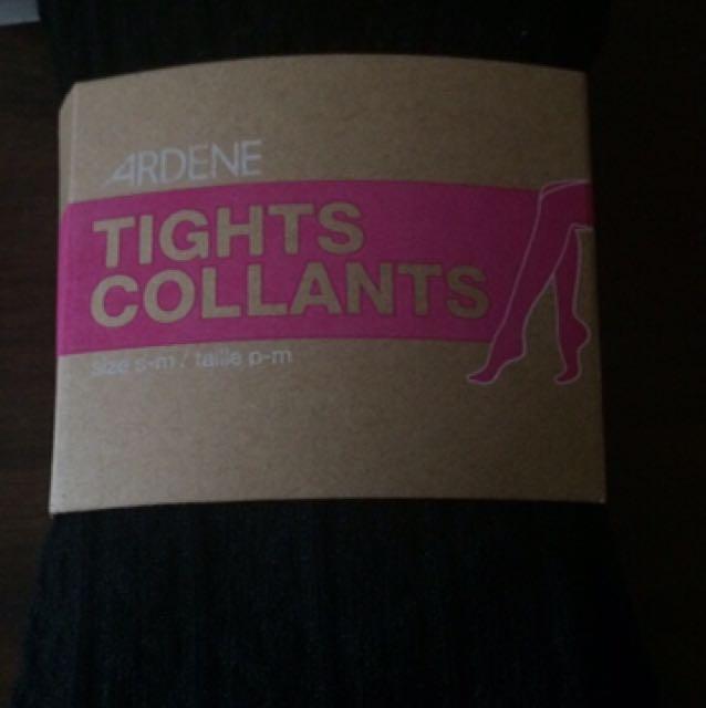 Ardene Tights Collants box