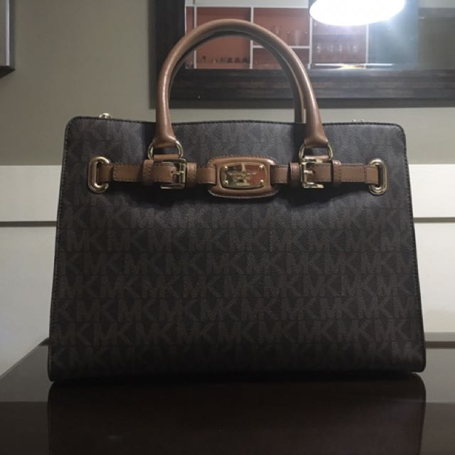 ‼️REPRICED AUTHENTIC MICHAEL KORS HANDBAG