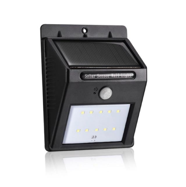 Automatic Garden Led Light