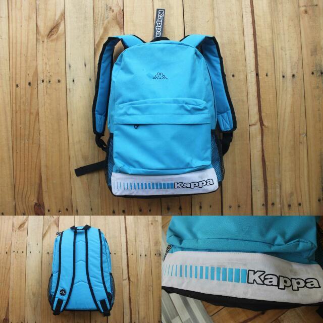 Bagpack Kappa