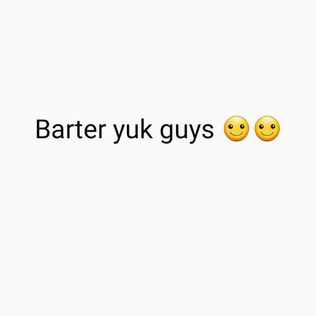Barter Yu Say